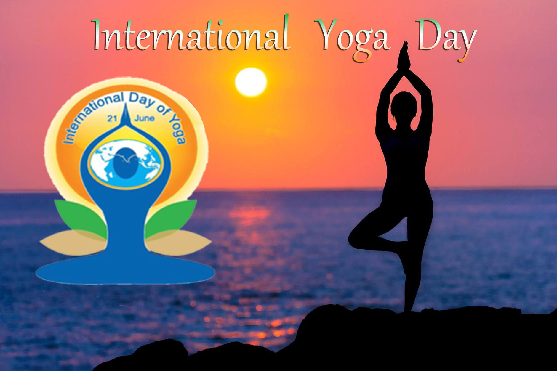 International Yoga Day – June 21