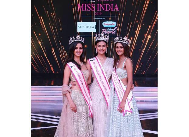 Miss India 2019 – Suman Rao