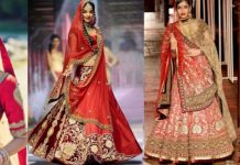 Reuse Bridal Lehengas
