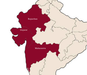 Western Indian States