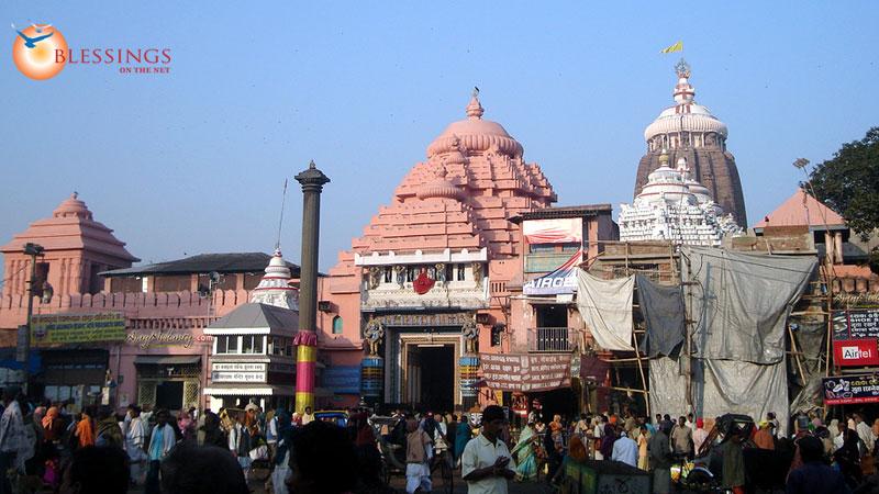Simhadwaram Mystery