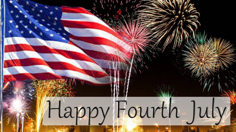 Happy Birthday America | America Independence Day (July 4th )