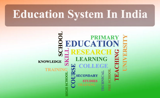Education System In India – Call For Reform