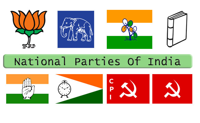 Why Do We Need Political Parties