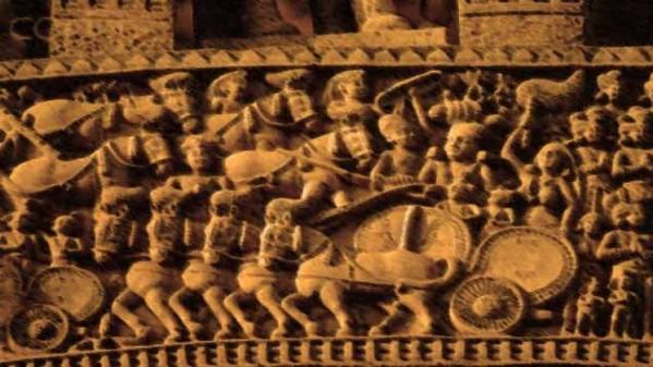 Satavahana Kingdom