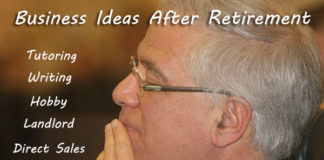 Business Ideas After Retirement