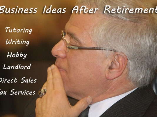 Business Ideas After Retirement
