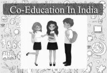 Co-Education In India