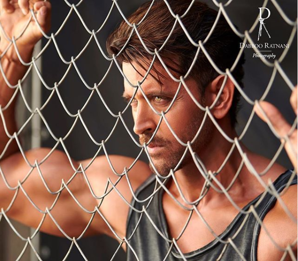 Hrithik Roshan became the Most Handsome Man in the World