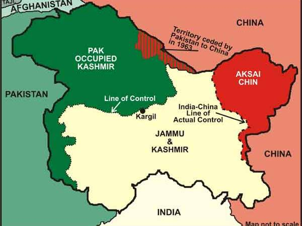 What is POK   Facts and History