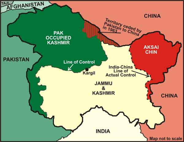 What is POK | Facts and History