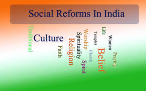 Social Reforms In India