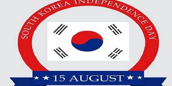 Korea Independence day