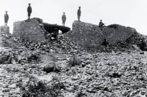 Soldiers of Saragarhi