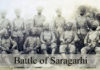 Battle of Saragarhi