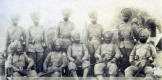 Battle of Saragarhi