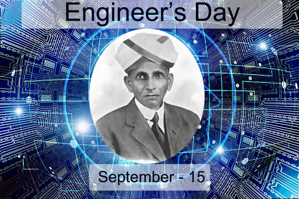 Engineers Day In India
