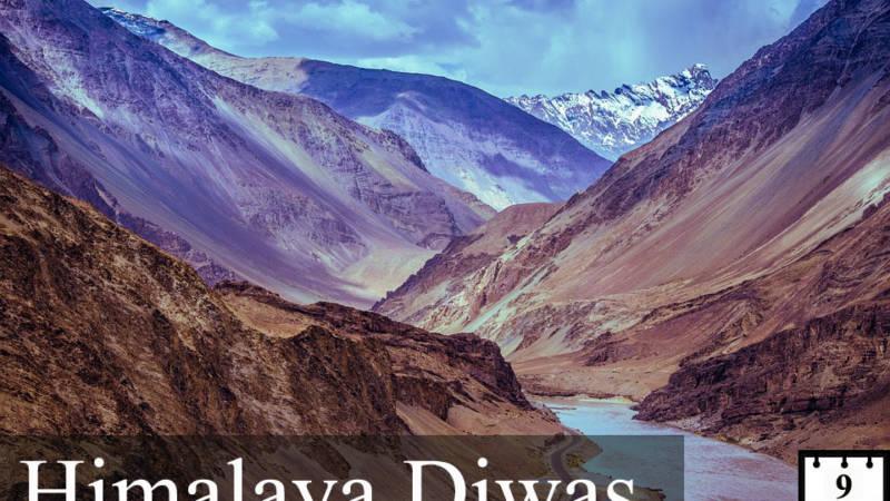 Himalaya Diwas – 9 September