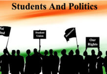 Students and Politics