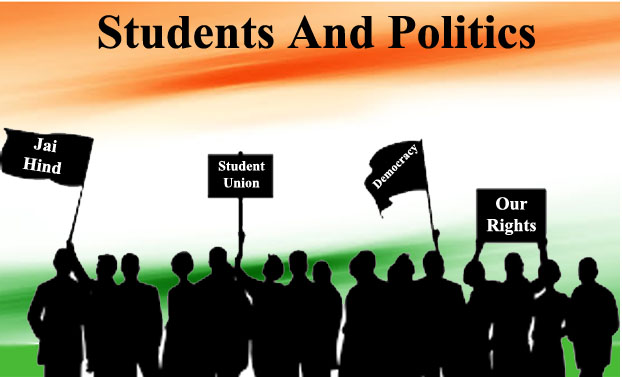 Students And Politics | RitiRiwaz