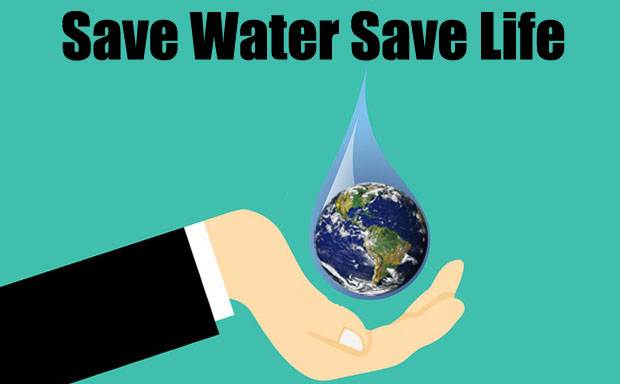 Save Water Best and Catchy Slogans