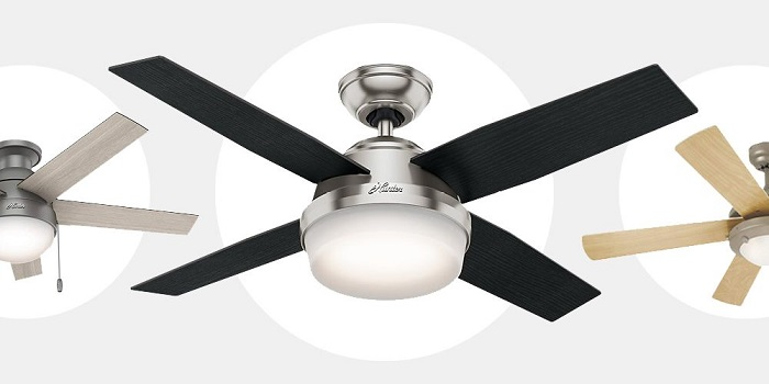 Clean you ceiling fans
