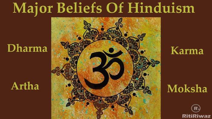 Core Belief Of Hinduism