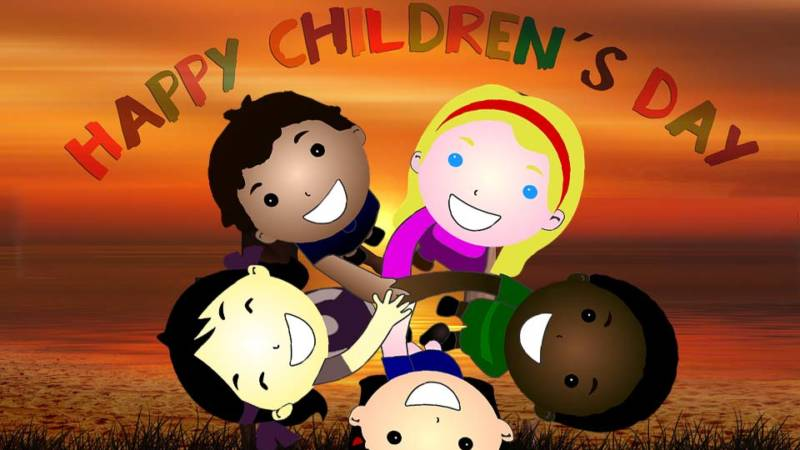 Happy Children's Day 2021: Quotes, Wishes, WhatsApp Status, Facebook Messages, Greetings