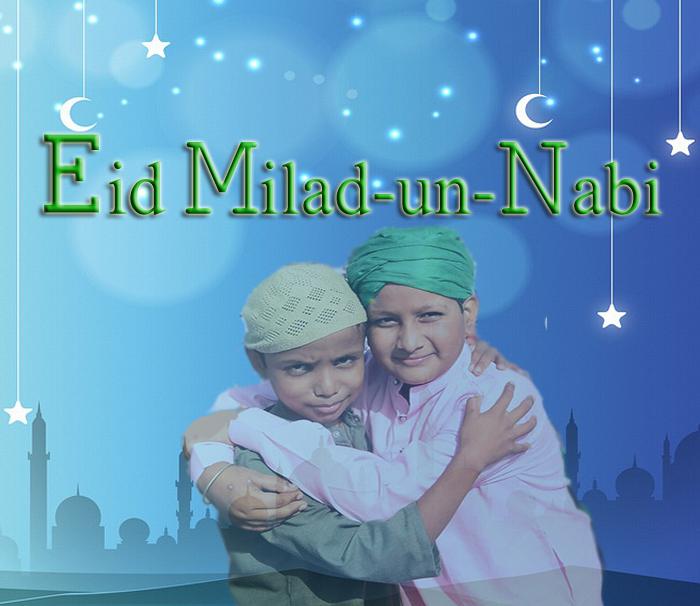 Eid Milad un Nabi / Id-e-Milad