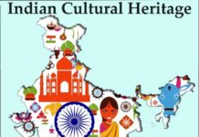 Indian Cultural Heritage