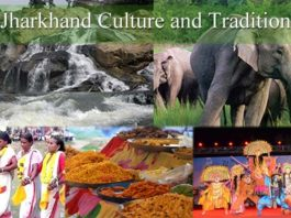 Jharkhand Culture and Tradition