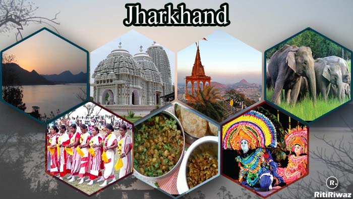 Jharkhand Culture