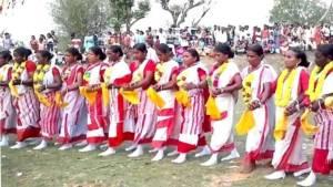 Jharkhand Dance