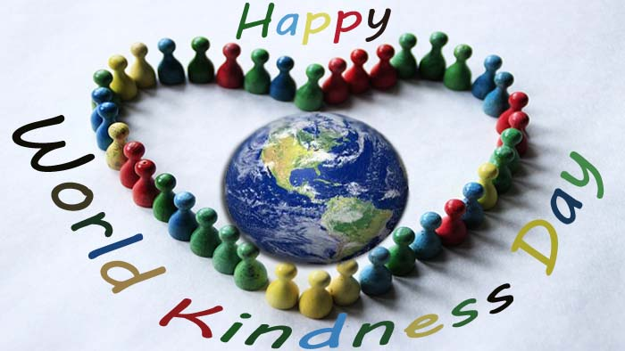 World Kindness Day – November 13