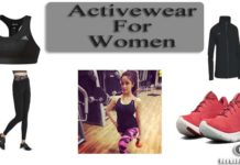 Active wear for women
