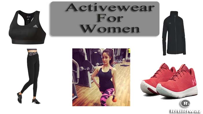 10 Best Activewear Brands For Women