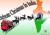 Christmas in India