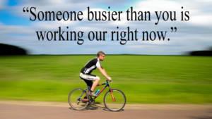 Exercise Quote