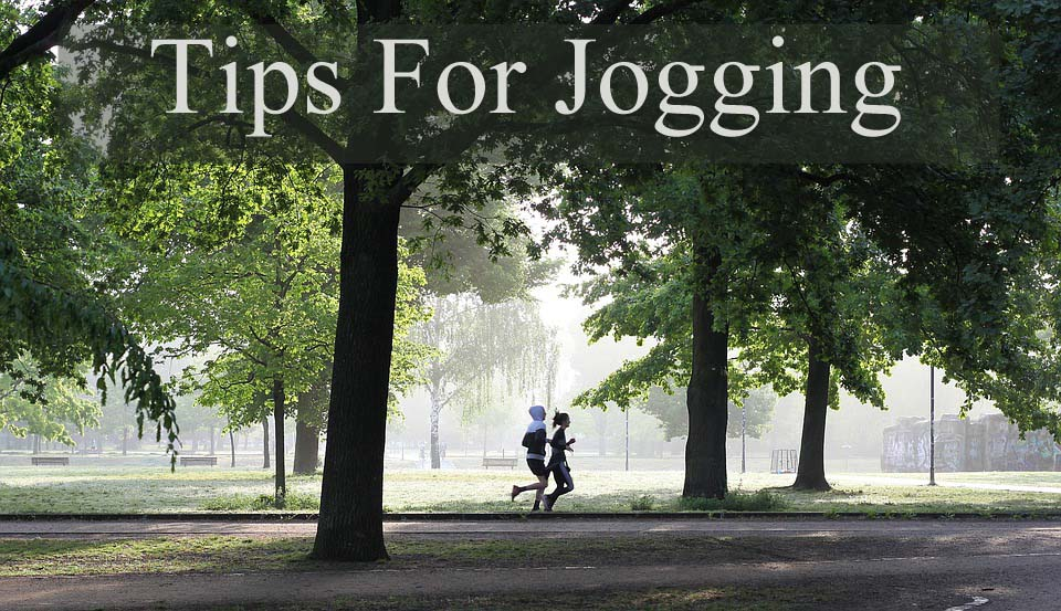 Jogging | Tips And Facts For Joggers
