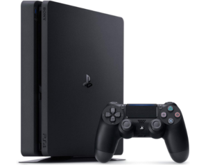 Play station Console