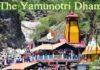The Yamunotri Dham