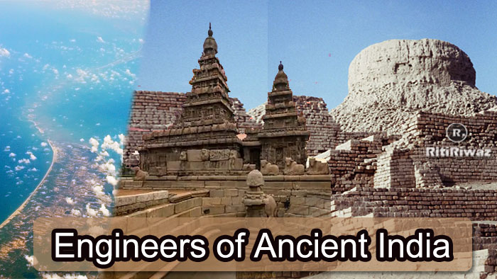 Great Engineers of Ancient India