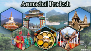 Arunachal Pradesh Culture