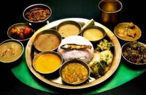 Arunachal Pradesh cuisine