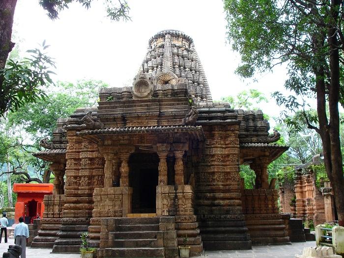 Bhoramdeo Temple