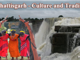 Chhattisgarh Culture