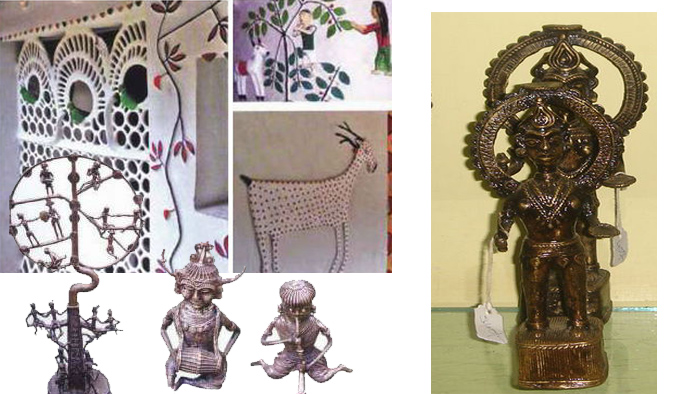Craft of Chhattisgarh