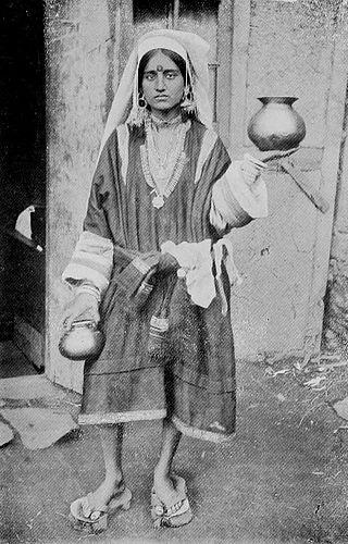 Indian women shoes