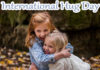 International Hug Day