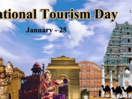 National Tourism Day